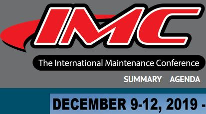 International Maintenance Conference или IMC